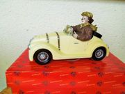 Gilde Clown Cabriolo Driver Gelb -