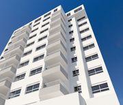 Neu gebaute Wohnungen in Campoamor