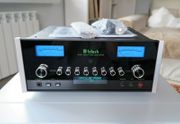 McIntosh C52 Stereo High-End Preamplifier