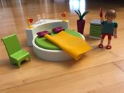 Playmobil Schlafzimmer 5583