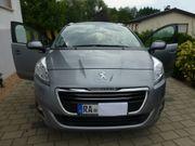 Peugeot 5008 Blue HDI Allure