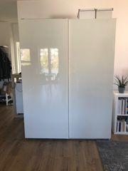 Kleiderschrank IKEA Pax