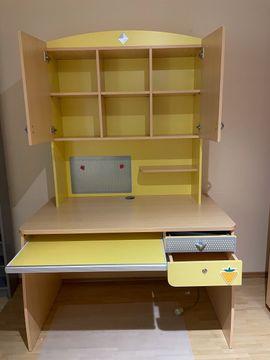 Kinder-/Jugendzimmer - Kinderzimmer von der Firma Cilek