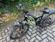 24 Zoll Mountainbike Fahrrad für