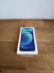 NEU iPhone 12 BLAU 64GB