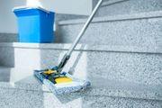 Treppenhausreinigung Reinigungsservice