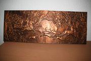 3 Kupferbilder aus dem Hause