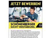 KFZ-Mechatroniker KFZ-Servicetechniker m w d