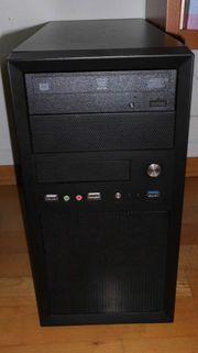 INTEL Quad-Core 4 2GHz Radeon