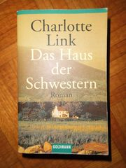 Buch Roman Charlotte Link Das