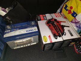 Bild 4 - Auto Batterie Ladegerät NEU OVP - Hohenems