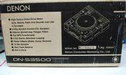Denon DN-S3500 CD-Wechsler