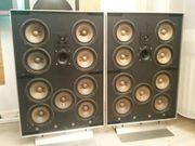 Lautsprecher Thorens HP 360
