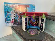 Playmobil Disco mit Sound u