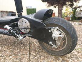 E Scooter: Kleinanzeigen aus Baiersdorf - Rubrik Sonstige Motorroller