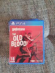Wolfenstein The Old Blood Spiel
