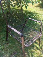 Stuhl für Garten Terrasse Balkon