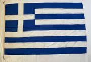 GRIECHENLAND Flagge Fahne 150cm x