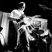 Rhythm Guitarist Amerikaner mit Gesang