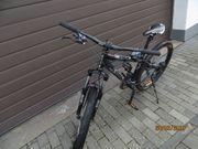 Exte Mirage Mountainbike Reifengröße 26