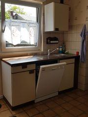 Einbauküche inkl Geräten