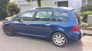 Peugeot 307 SW 110 HDI