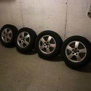 Hyundai Tucson Kia Sportage Alufelgen