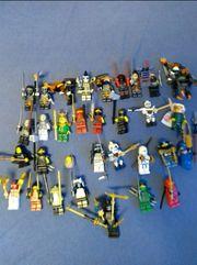 Lego Ninjago Figuren Günstig
