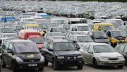 Suche einen fahrbereiten Auto Pkw