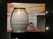 NIP Flaschenkühler Cool Twister Babyflaschenkühler