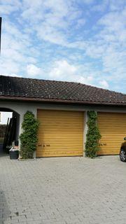 Verschenke Dachstuhl mit Schweizer Pfannen
