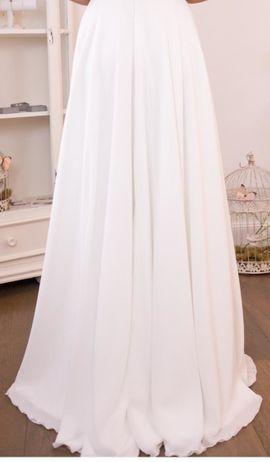 Sanna Lindström Brautkleid - Sondermodell ELSA: Kleinanzeigen aus Alpen - Rubrik Alles für die Hochzeit