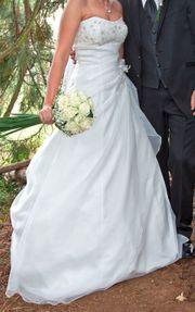Brautkleid Hochzeitskleid von Ladybird A-Linie