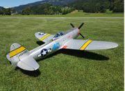 FMS Giant P-47 Thunderbolt