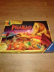Spiel Der zerstreute Pharao neuwertig