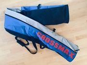 SALOMON Crossmax Skisack Skitasche Ski