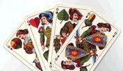 Schafkopf - Kartenspieler dringend gesucht