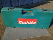 Makita Werkzeugkoffer gebraucht Scheunenfund