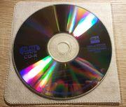 CD Rohlinge CD-R und CD-RW -