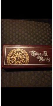 Titus Bering Silbermünzen
