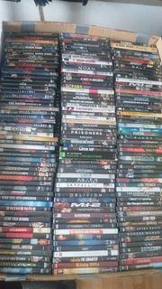 DVD Ansammlung Stück 2 Euro