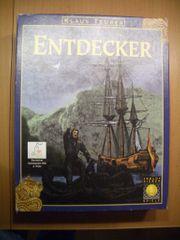 Entdecker - von Goldsieber 1996 -