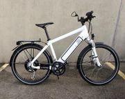 E-Bike Stromer