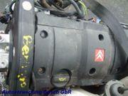 Motor PSA 1 6 16V