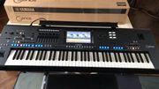 Yamaha Genos Keyboard mit OVP