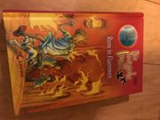 Buch Die magische Insel Rom