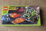 Lego Power Miners - Felssprenger Nr