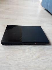 PS2 mit Zubehör siehe Fotos