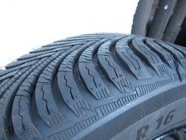 4 Winterräder Winterreifen Michelin 205: Kleinanzeigen aus Roßtal - Rubrik Sonstige Reifen