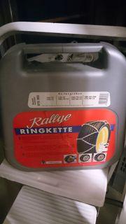 Ottinger 070305 Y-Ringkette für PKW